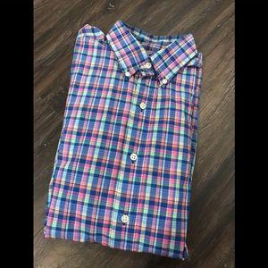Men's Button Down Shirt - Ralph Lauren